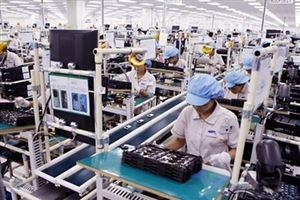 Vì sao doanh nghiệp Việt Nam chưa làm được cái ốc vít?