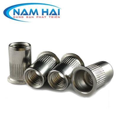 đai ốc rút inox - rivet nut